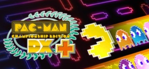 Купить PAC-MAN Championship Edition DX+