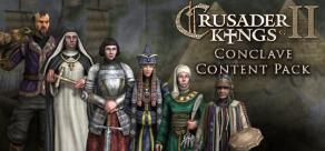 Купить Crusader Kings II: Conclave Content Pack. Дополнение