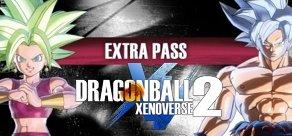 Купить DRAGON BALL XENOVERSE 2 - Extra Pass