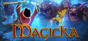 Купить Magicka