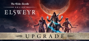 Купить The Elder Scrolls Online - Elsweyr Upgrade