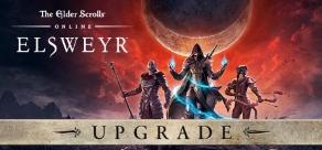 Купить The Elder Scrolls Online - Elsweyr Upgrade