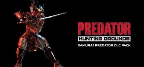Купить Predator: Hunting Grounds - Samurai Predator DLC Pack