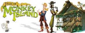 Купить Tales of Monkey Island. Глава 1. Отплытие «Ревущего нарвала»
