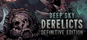 Купить Deep Sky Derelicts: Definitive Edition