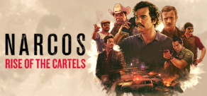 Купить Narcos: Rise of the Cartels