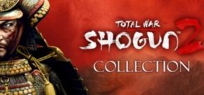 Купить Total War: SHOGUN 2 Collection (для Mac)