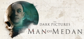Купить The Dark Pictures Anthology - Man of Medan