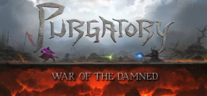Купить Purgatory: War of the Damned