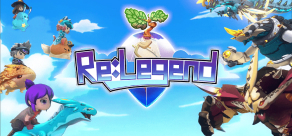Купить Re:Legend - Early Access