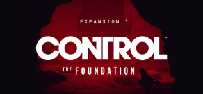 Купить Control - The Foundation