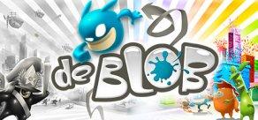 Купить de Blob