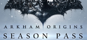 Купить Batman: Arkham Origins - Season Pass