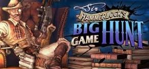 Купить Borderlands 2 : Sir Hammerlock's Big Game Hunt