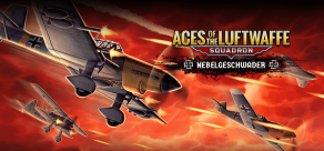 Купить Aces of the Luftwaffe - Squadron. Aces of the Luftwaffe Squadron - Nebelgeschwader