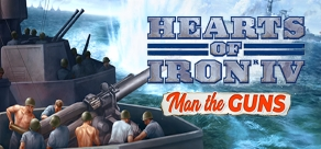 Купить Hearts of Iron IV: Cadet Edition. Hearts of Iron IV: Man the Guns