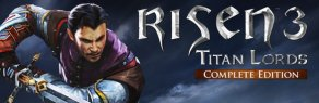 Купить Risen 3: Titan Lords Complete Edition