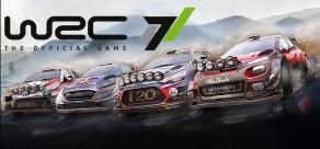 Купить WRC 7