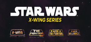 Купить Star Wars : X-Wing Bundle