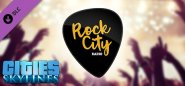 Cities: Skylines - Rock City Radio