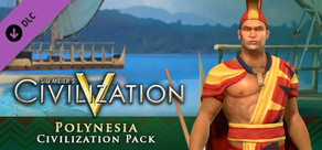Купить Civilization V and Scenario Pack: Polynesia