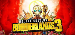 Купить Borderlands 3 Deluxe Edition