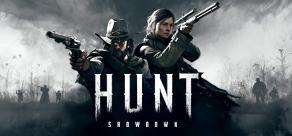Купить Hunt: Showdown