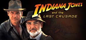 Купить Indiana Jones and the Last Crusade