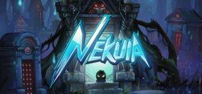Купить Nekuia