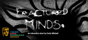 Купить Fractured Minds