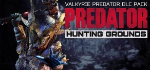 Купить Predator: Hunting Grounds - Valkyrie Predator Pack