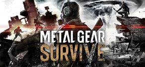 Купить Metal Gear Survive