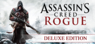 Assassin's Creed Rogue. Deluxe Edition