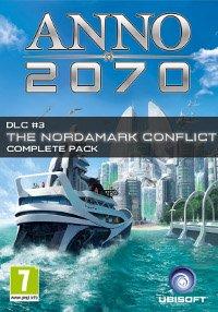 Купить Anno 2070: The Nordamark Conflict. Дополнение