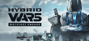 Купить Hybrid Wars Deluxe Edition Upgrade