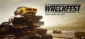 Купить Wreckfest