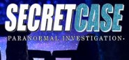 Secret Case: Paranormal Investigation
