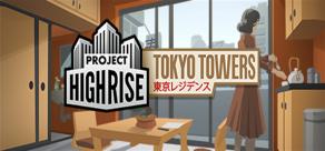 Купить Project Highrise : Tokyo Towers
