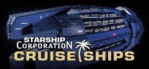 Купить Starship Corporation: Cruise Ships