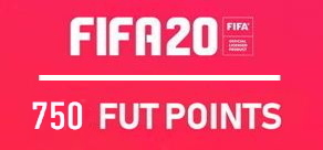 Купить FIFA 20 ULTIMATE TEAM FIFA POINTS 750