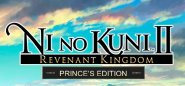 Ni No Kuni II: Revenant Kingdom - The Prince's Edition