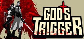 Купить God's Trigger