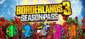 Купить Borderlands 3 (Steam). Borderlands 3: Season Pass (Steam)