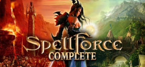 Купить SpellForce Complete Pack