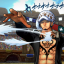 One Piece Burning Blood. Gold Edition для PC