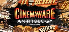 Купить Cinemaware Anthology: 1986-1991