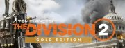 TOM CLANCY'S THE DIVISION 2 (Pre-order) - GOLD EDITION