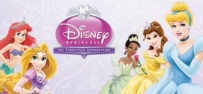 Купить Disney Princess: My Fairytale Adventure