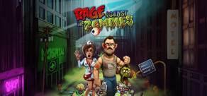 Купить Rage Against The Zombies