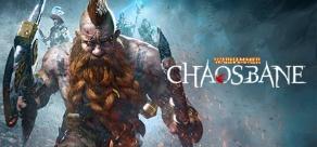 Купить Warhammer: Chaosbane